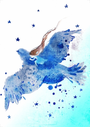 Голубь любви